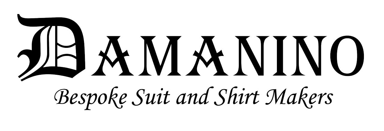 Damanino | Bespoke Suit and Shirt Makers