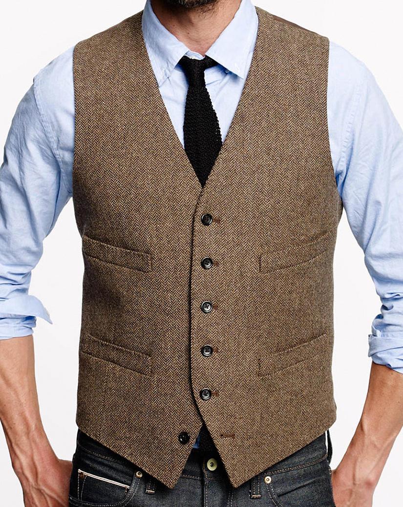 Big Pockets Equatorial Vest (12 Pockets) - Big Pockets