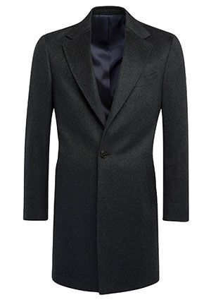 Overcoat/Trench Coat