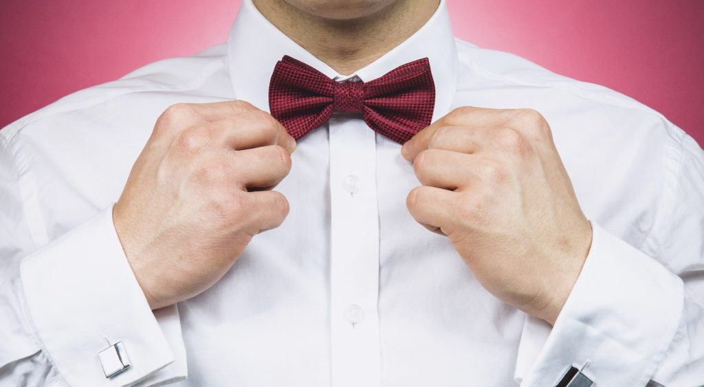 Shirts and Bow Ties